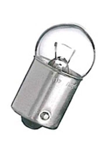 5W tail lamp / number plate lamp bulb