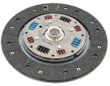 Clutch friction plate. Suits all models from 1966 on.