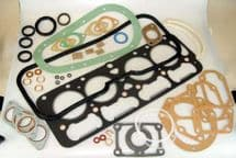 Engine gasket set 9/63>