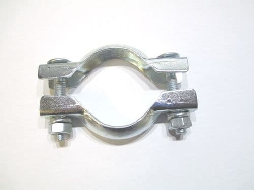 Exhaust clamp 53mm