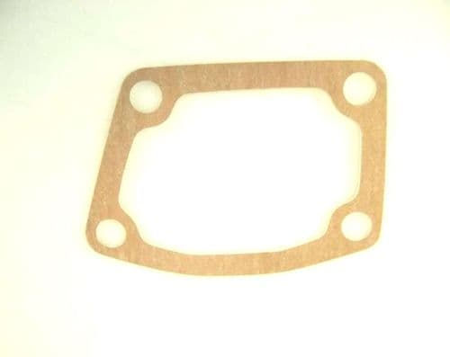 Gasket for rear of cylinder head