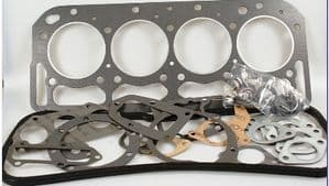 Gaskets, Gasket sets, oil seals