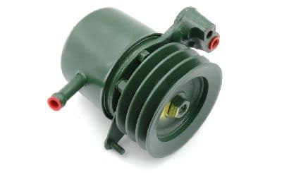Hydraulic Pump, LHM, 3 groove pulley - EXTRA QUALITY REBUILD (includes refundable surcharge)