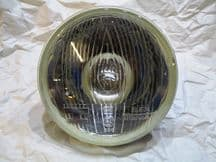Long range driving light, Marchal (refurbished exchange unit - price includes refundable surcharge)