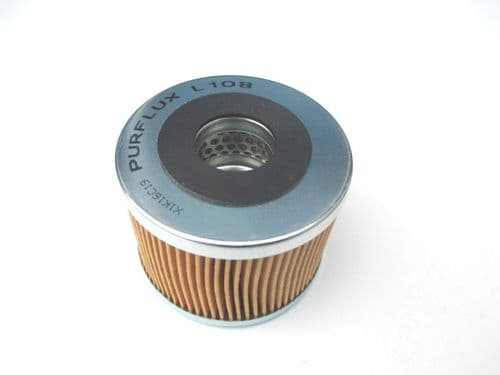 Oil filter, Purflux brand, OE part.