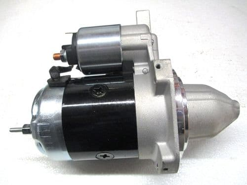 Starter motor for all D models from 10/69 (new part - no exchange required)