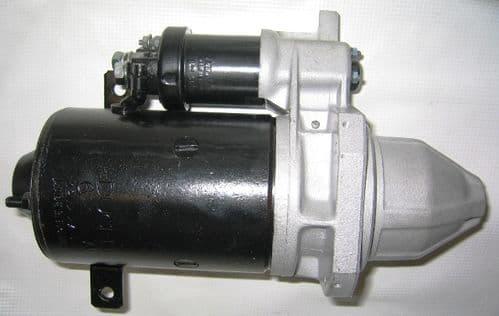 Starter motor for DS21 and DS23 (Price includes refundable surcharge)