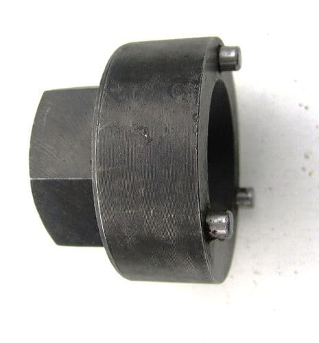 Tool for lower ball joint