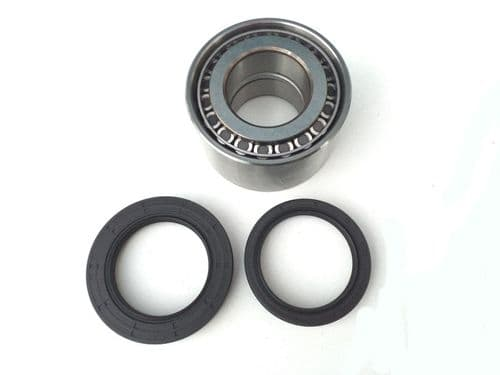 Wheel bearing kit, until 9/66