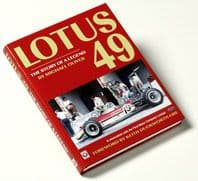 Lotus Type 49: The Story of a Legend