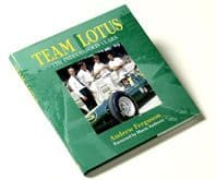 Team Lotus The Indianapolis Years