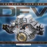 The Ford Cosworth DFV