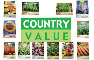 Country Value Seeds