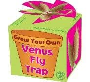 Grow Your Own Venus Fly Trap kit