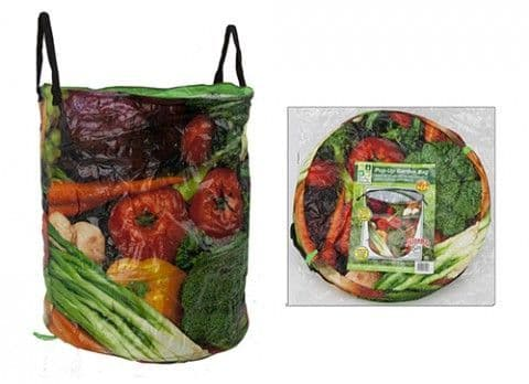 Pop-up Garden Bag