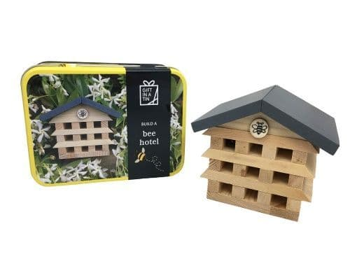 Wildlife Tins  - Birds & Insects