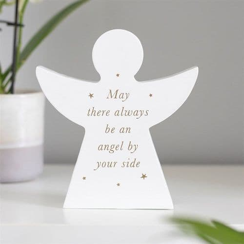 Angel Block - May There Always Be An Angel