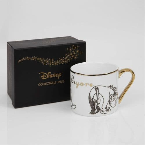 Disney - Classic Collection - Eeyore Mug