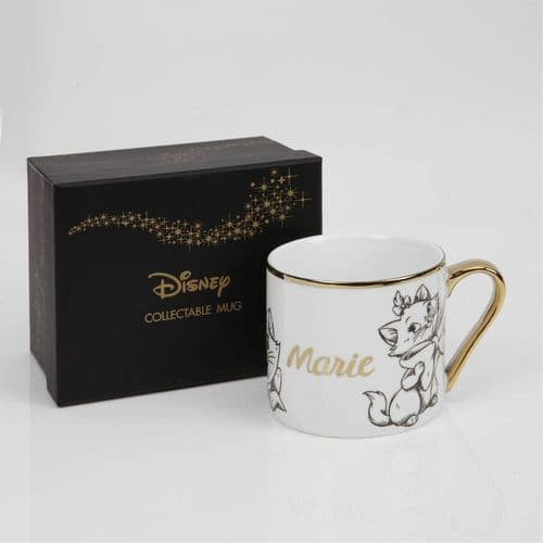 Disney-  Classic Collection - Marie Mug