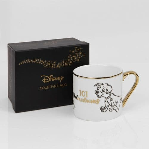 Disney Classic Collection Mug - 101 Dalmations