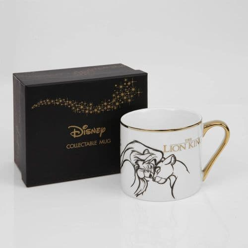Disney Classic Collection - The Lion Kind Mug