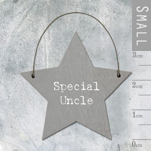 East Of India - Mini Star Token - Special Uncle 2936