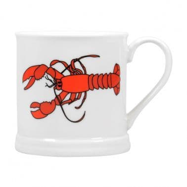 Friends mug - lobster
