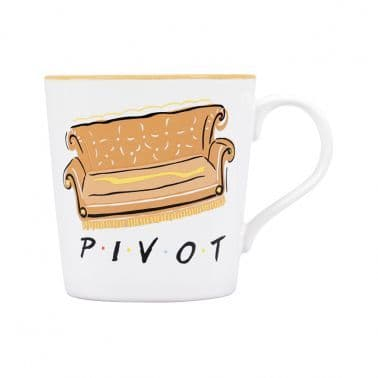 Friends Mug - Pivot