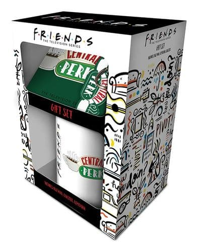 Friends - TV- Series - Gift set