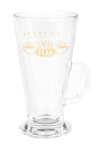 Friends - TV Series - Latte Glass Central Perk