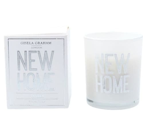 Gisela Graham -Mini Scented Candle - New Home (50979)