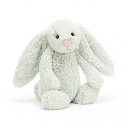 Jellycat - Bashful Seaspray Bunny - Medium