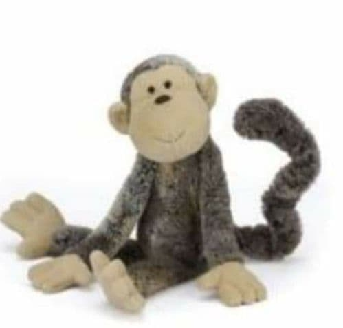 Jellycat - Mattie Monkey Medium