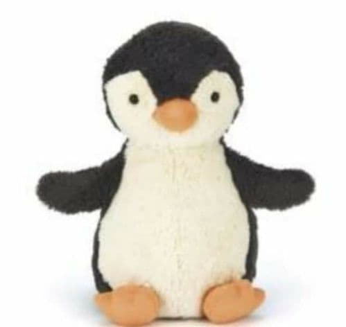 Jellycat - Peanut Penguin Medium