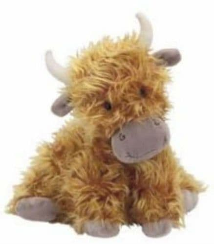 Jellycat - Truffles Highland Cow Medium