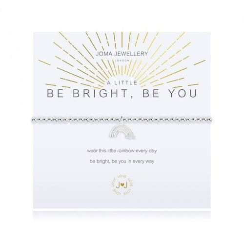 Joma - A Little Be Bright, Be You