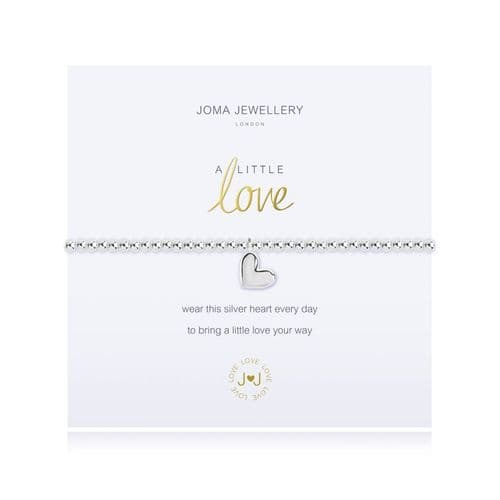 Joma - A Little Love bracelet