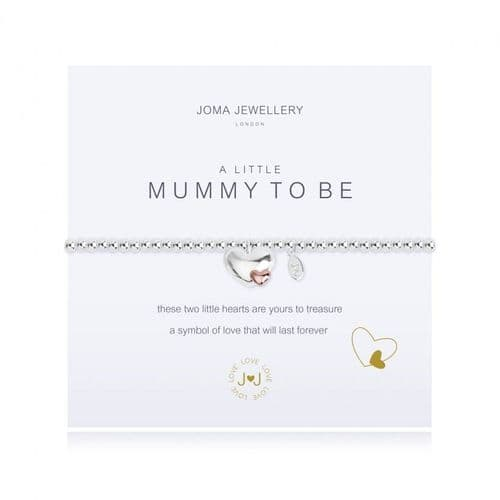 Joma- a Little Mummy To Be - Bracelet