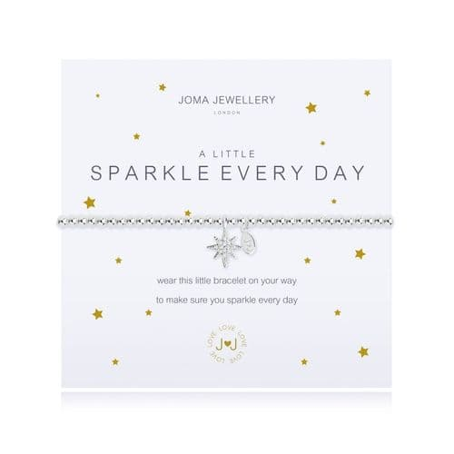 Joma - A little Sparkle Every Day