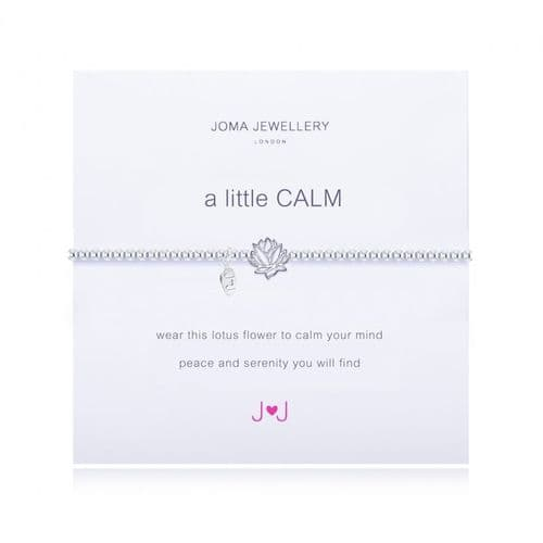 Joma Jewellery - A Little Calm - Bracelet