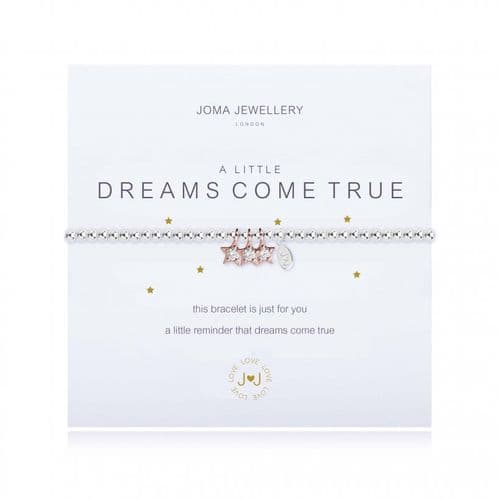 Joma Jewellery - A Little Dreams Come True - Bracelet
