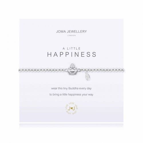 Joma Jewellery - A Little Happiness  Bracelet