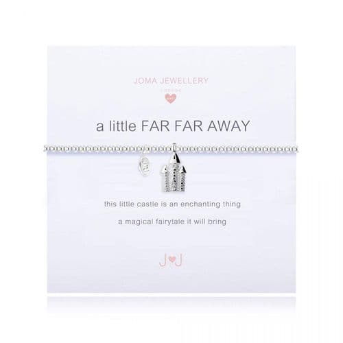 Joma Jewellery - Children's A Little Far Far Away - Bracelet