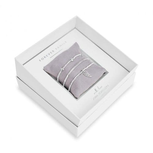 Joma Jewellery- Gift Boxed Set- Forever Family