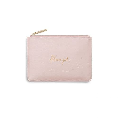 Katie Loxton - Perfect Pouch - Flower Girl
