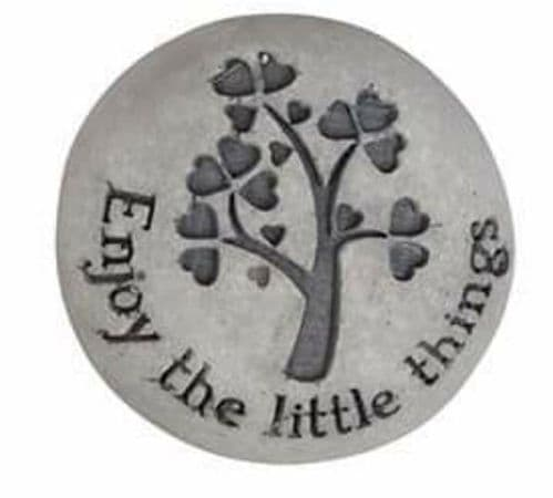 Langs - Family Pebble - Enjoy The Little Things