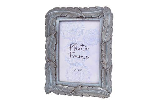 Langs - Feather Photo Frame