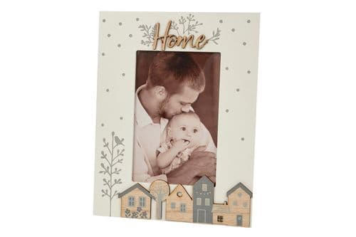 Langs -  Photo Frame - Home