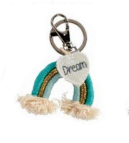 Langs - Rainbow Keyring - Dream