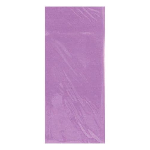 Lilac Tissue Paper - 6 Sheets